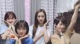"""關曉彤和新戲主演一起拍手勢舞 """"喬英子""""等出鏡"""