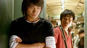 王宝强时隔多年再次合作刘德华:您一直是我的榜样