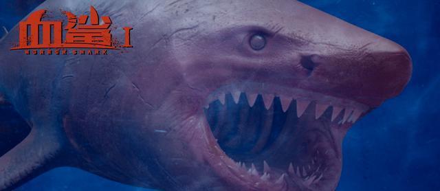 """电影《血鲨1》定档7月17日,绝美海洋馆深陷""""鲨""""机!一场人与变异鲨的深海奋斗即将开启!</p><p style="""