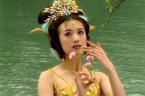 回顾《西游记》不禁发问:那么多好看的女演员,当年为啥就看猴子