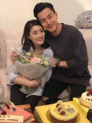 刘恺威被曝恋上TVB女星?林峯表妹疑当媒人牵线