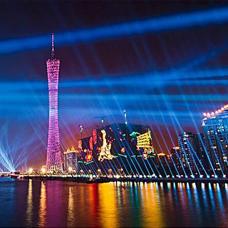 广州必去的十大旅游景点推荐
